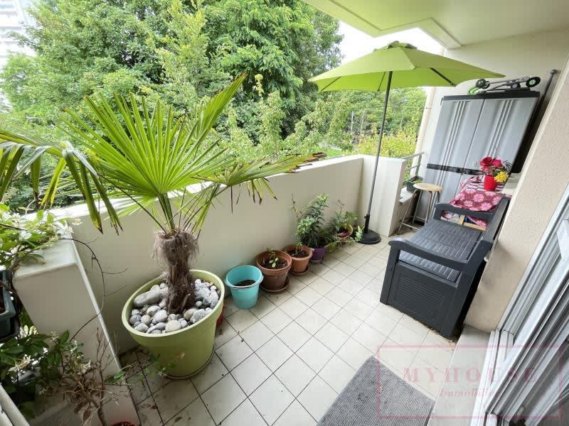 Sale apartment Bagneux 359000€ - Picture 1
