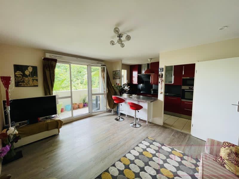 Sale apartment Bagneux 359000€ - Picture 2