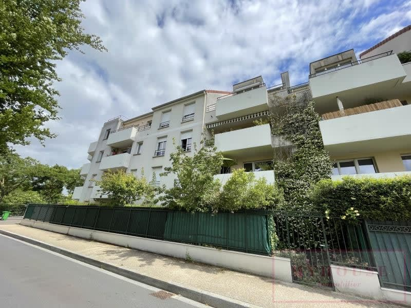 Sale apartment Bagneux 359000€ - Picture 8