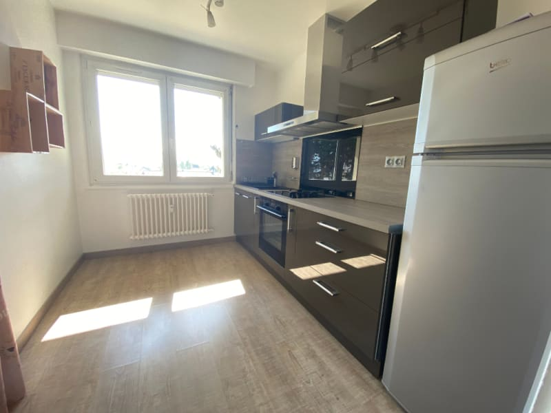 Location appartement Reignier esery 750€ CC - Photo 1