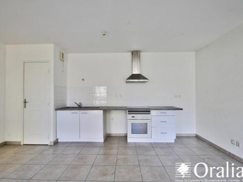 Vente appartement Lyon 8ème 245000€ - Photo 2