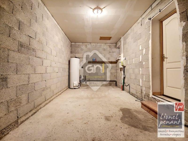 Sale house / villa Carpentras 255000€ - Picture 7