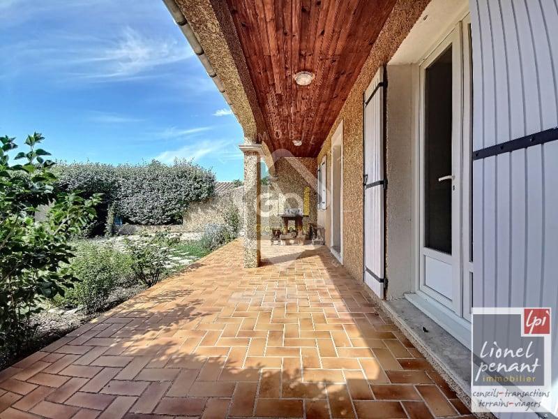 Sale house / villa Carpentras 255000€ - Picture 12