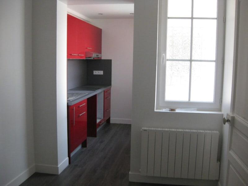 Rental house / villa Verneuil d avre et d iton 675€ CC - Picture 1