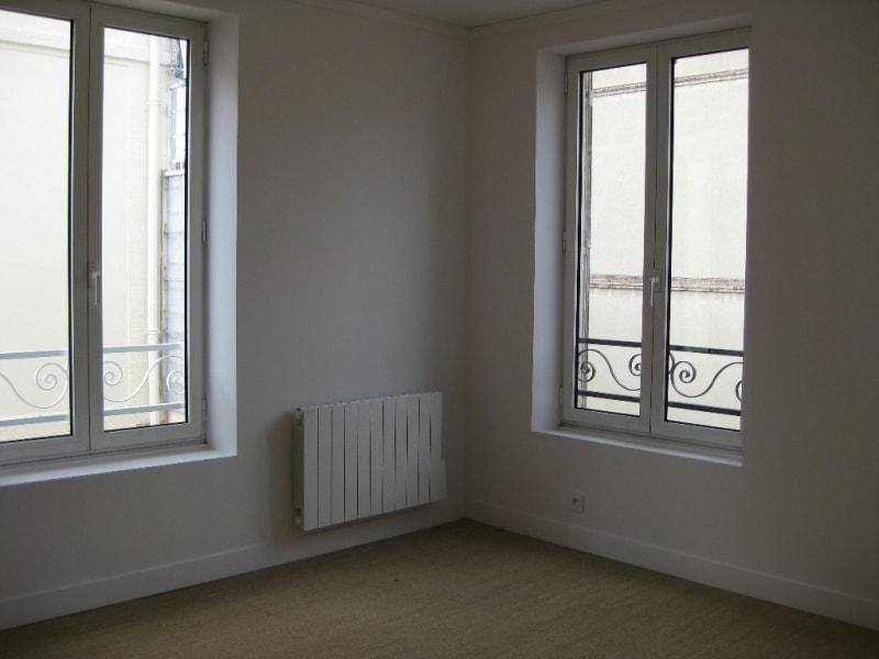 Rental house / villa Verneuil d avre et d iton 675€ CC - Picture 3