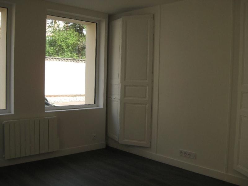 Rental house / villa Verneuil d avre et d iton 675€ CC - Picture 4