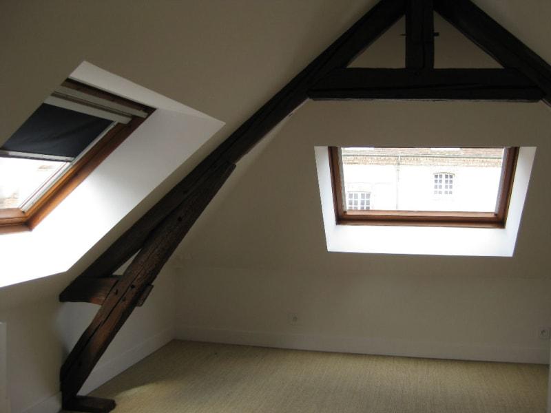 Rental house / villa Verneuil d avre et d iton 675€ CC - Picture 5