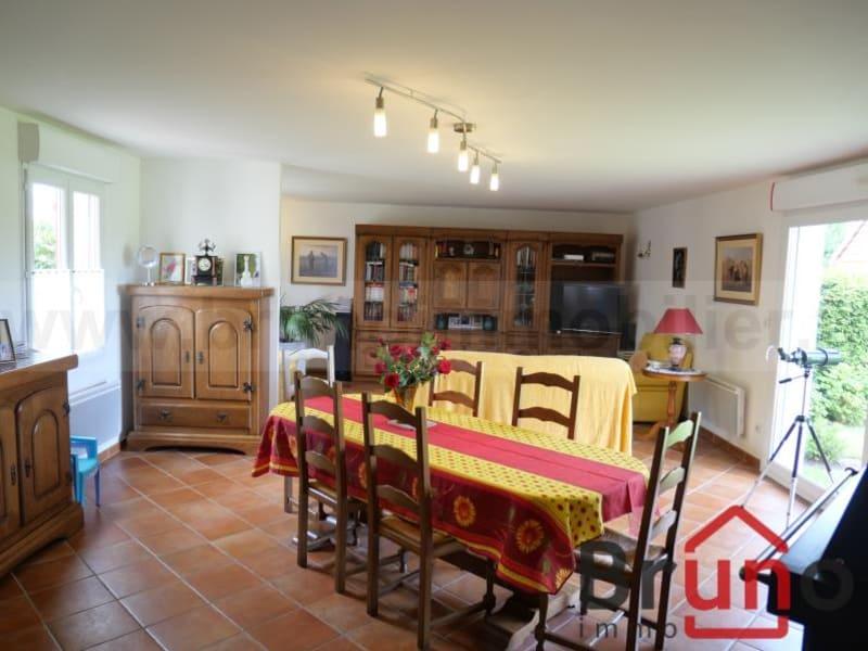 Sale house / villa St quentin en tourmont 404000€ - Picture 4