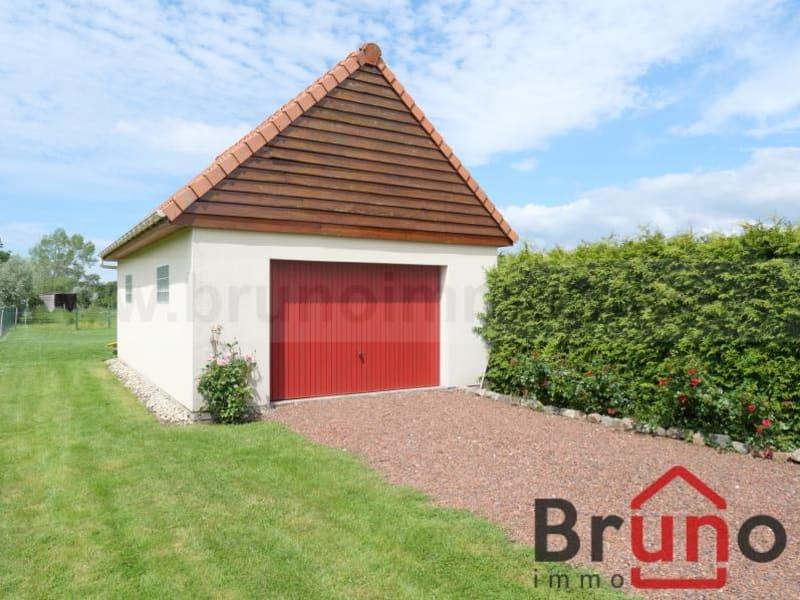 Sale house / villa St quentin en tourmont 404000€ - Picture 16