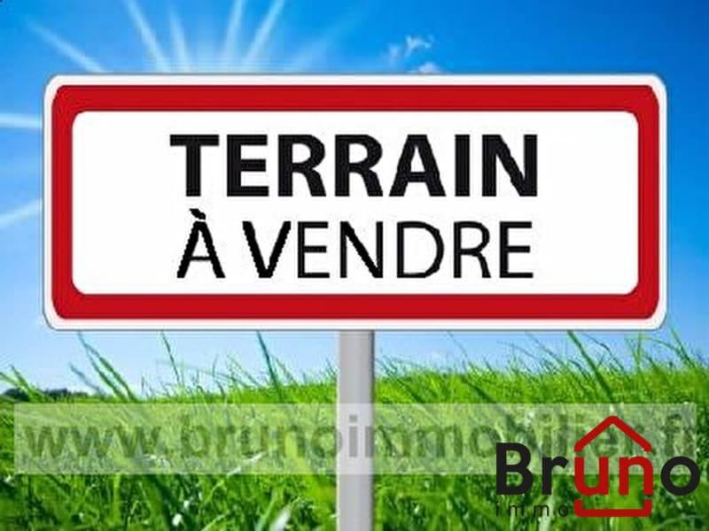 Sale site Ponthoile 161500€ - Picture 1