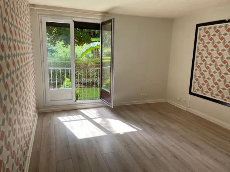 Rental apartment Athis mons 895€ CC - Picture 1
