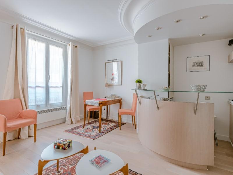 Vente appartement Paris 7ème 552000€ - Photo 2