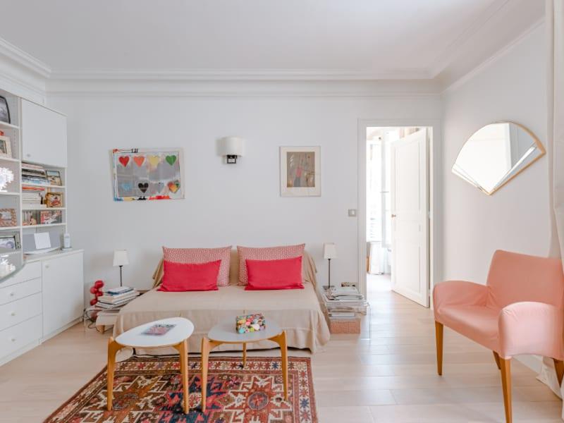 Vente appartement Paris 7ème 552000€ - Photo 3