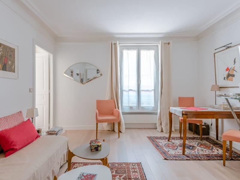Vente appartement Paris 7ème 552000€ - Photo 4