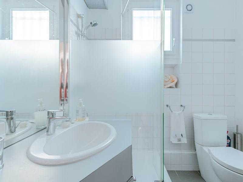 Vente appartement Paris 7ème 552000€ - Photo 5