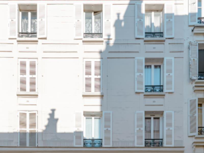 Vente appartement Paris 7ème 552000€ - Photo 7