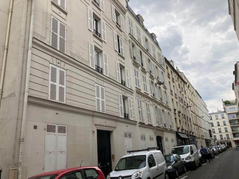 Vente appartement Paris 7ème 552000€ - Photo 9
