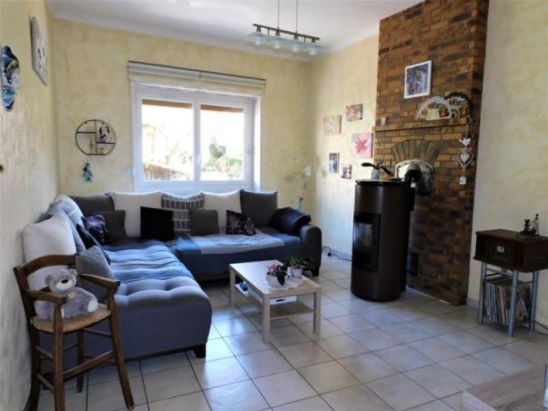 Sale apartment Nantua 89000€ - Picture 1