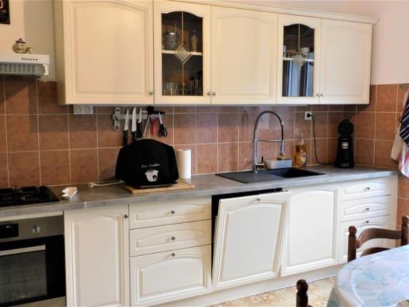 Sale apartment Nantua 89000€ - Picture 2