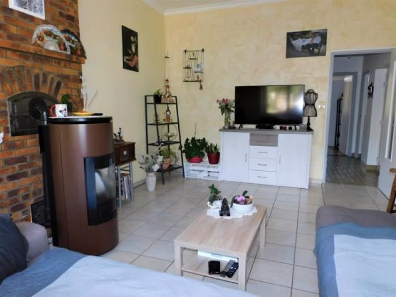 Sale apartment Nantua 89000€ - Picture 3