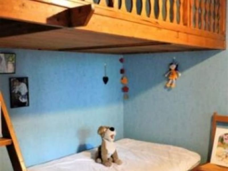 Sale apartment Nantua 89000€ - Picture 4