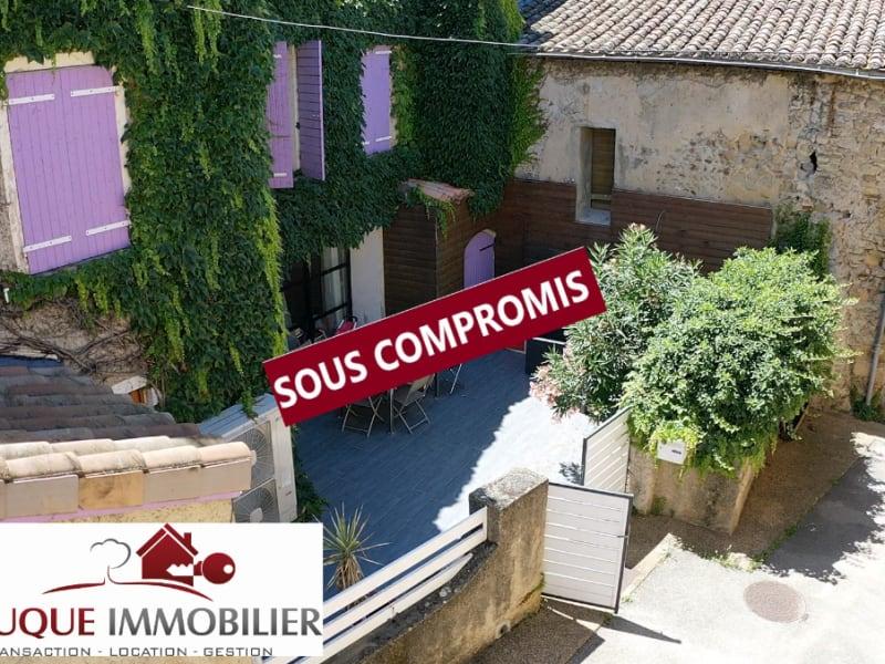 Sale house / villa Beaumont les valence 228000€ - Picture 1