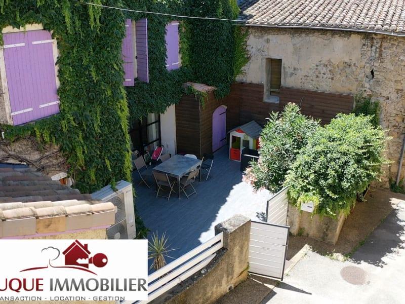Sale house / villa Beaumont les valence 228000€ - Picture 2