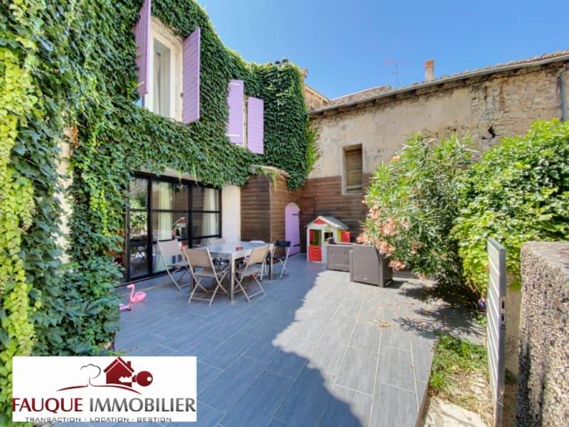 Sale house / villa Beaumont les valence 228000€ - Picture 3
