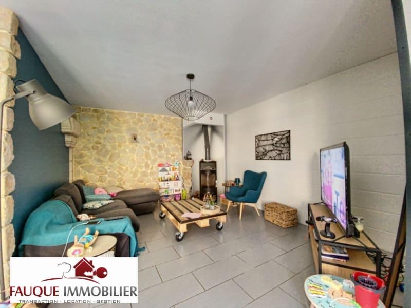 Sale house / villa Beaumont les valence 228000€ - Picture 4