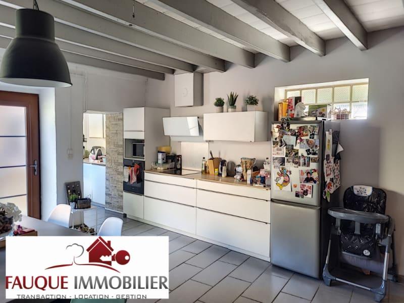 Sale house / villa Beaumont les valence 228000€ - Picture 6