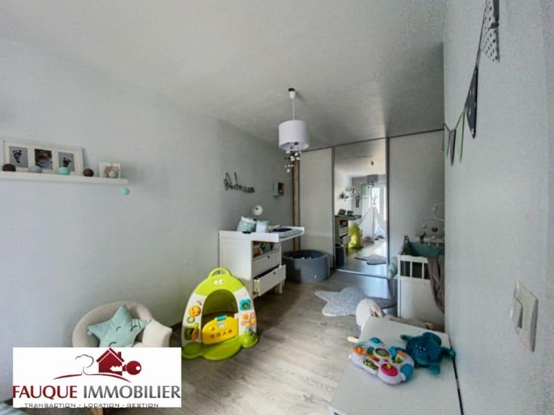 Sale house / villa Beaumont les valence 228000€ - Picture 10