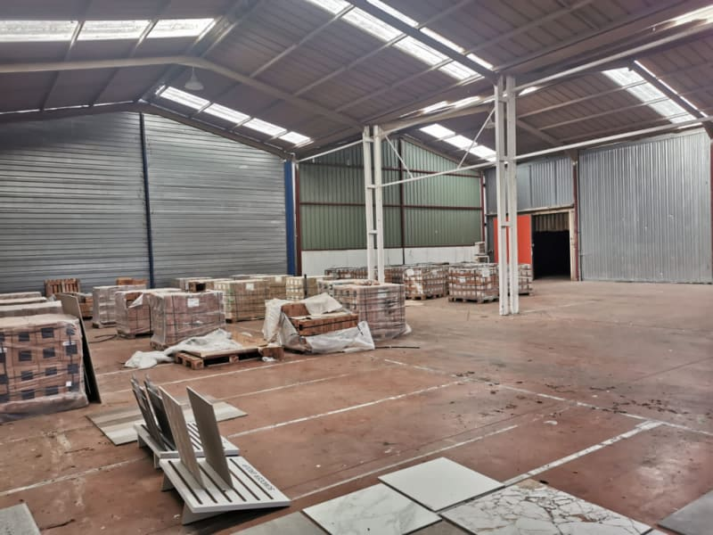 Vente local commercial Angers 195500€ - Photo 6
