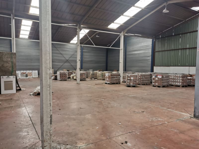 Vente local commercial Angers 195500€ - Photo 7