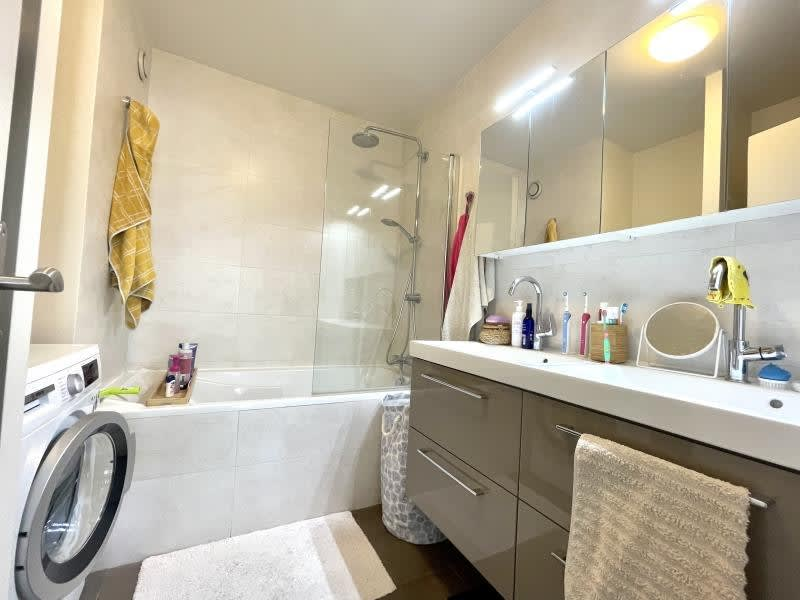 Location appartement Courbevoie 1850€ CC - Photo 10