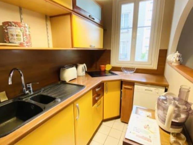Location appartement Asnieres sur seine 1200€ CC - Photo 5