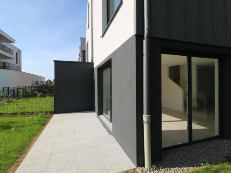 Vente appartement Mundolsheim 397000€ - Photo 2