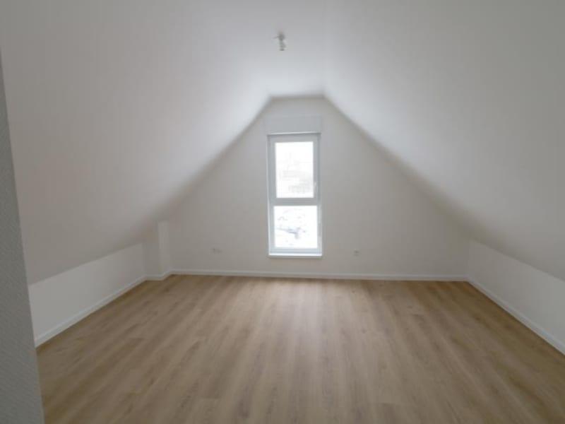 Vente appartement Mundolsheim 397000€ - Photo 5