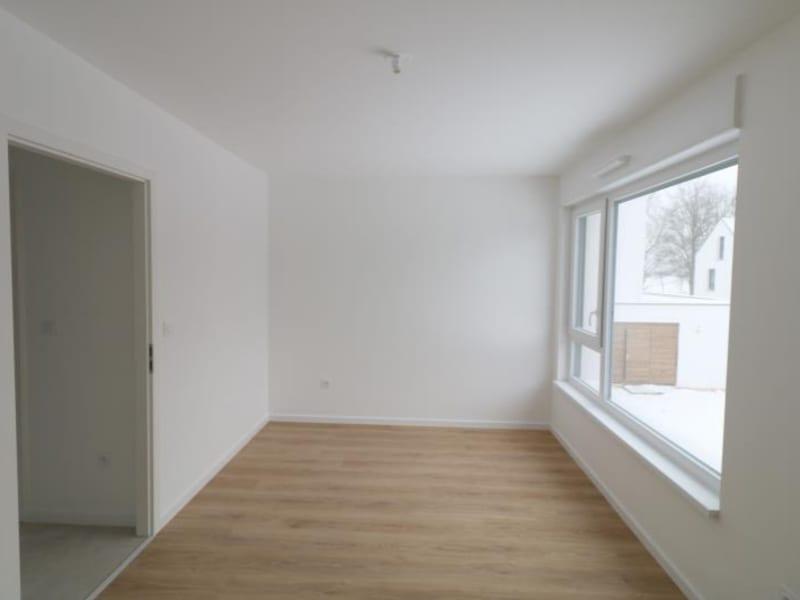 Vente appartement Mundolsheim 397000€ - Photo 6
