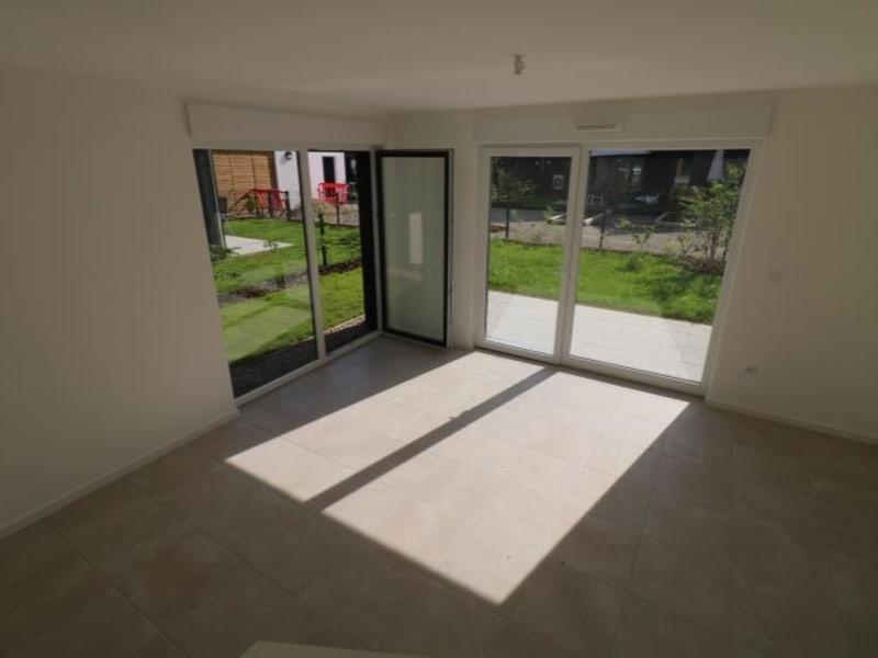 Vente appartement Mundolsheim 397000€ - Photo 7