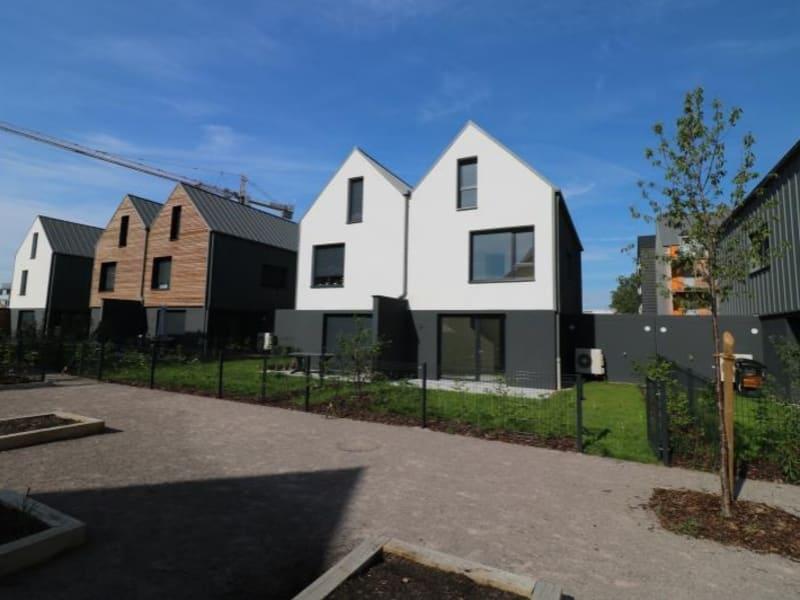 Vente appartement Mundolsheim 397000€ - Photo 9