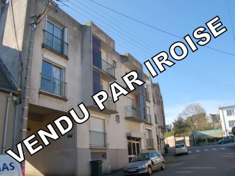 Appartement t2 + garage