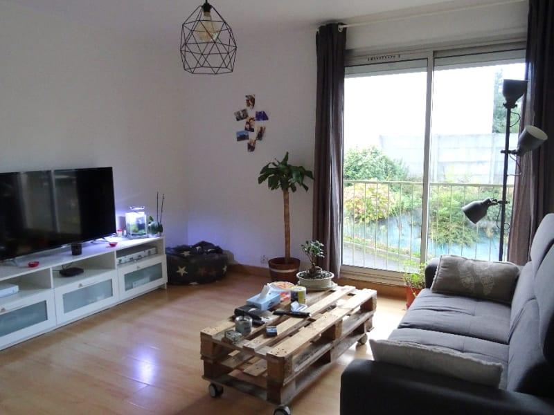 Sale apartment Brest 80700€ - Picture 2