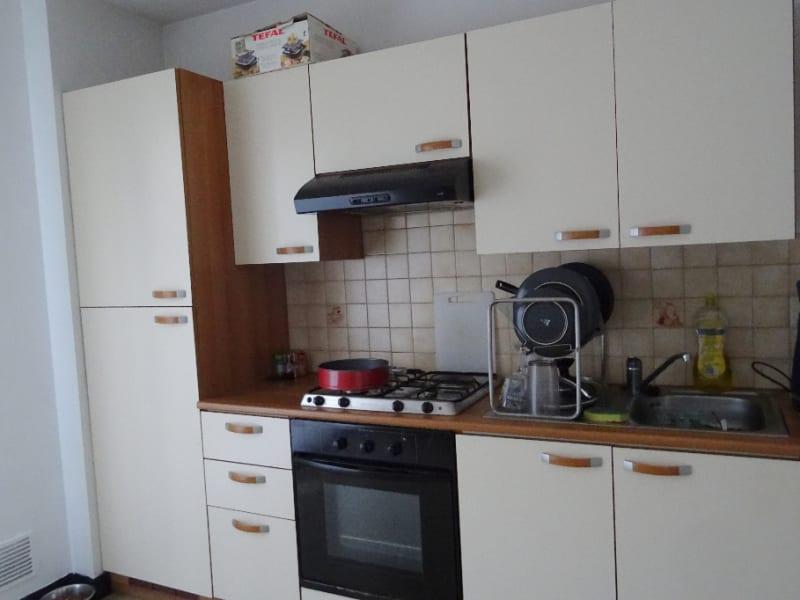 Sale apartment Brest 80700€ - Picture 3
