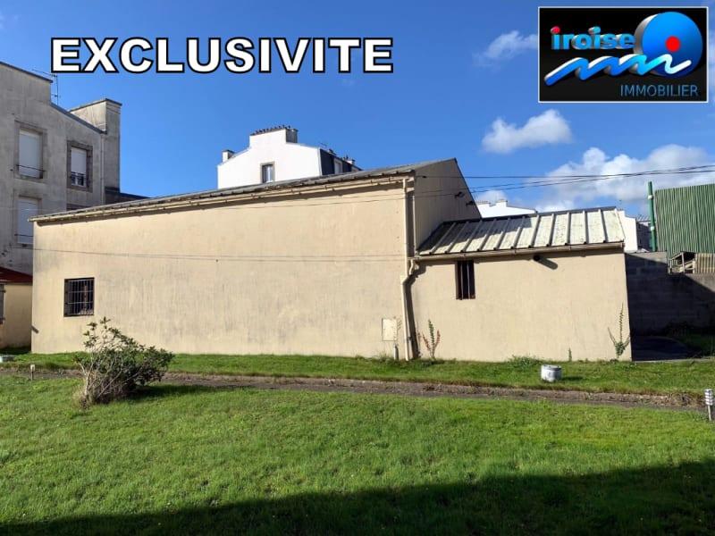 Deluxe sale loft/workshop/open plan Brest 89300€ - Picture 2