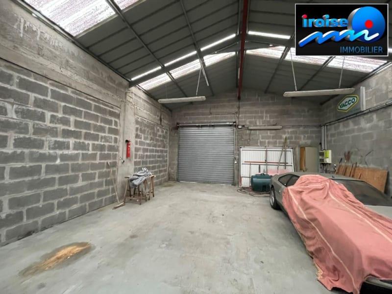 Deluxe sale loft/workshop/open plan Brest 89300€ - Picture 4