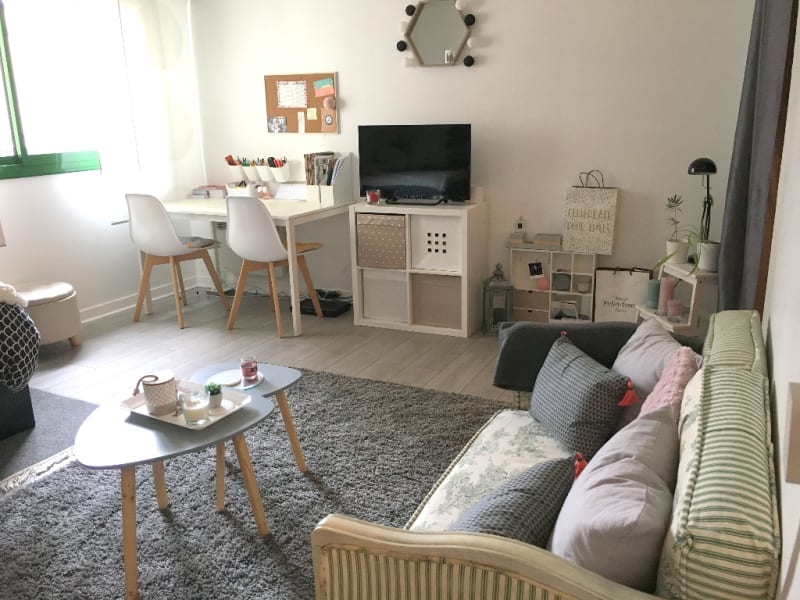 Sale apartment Brest 58700€ - Picture 2