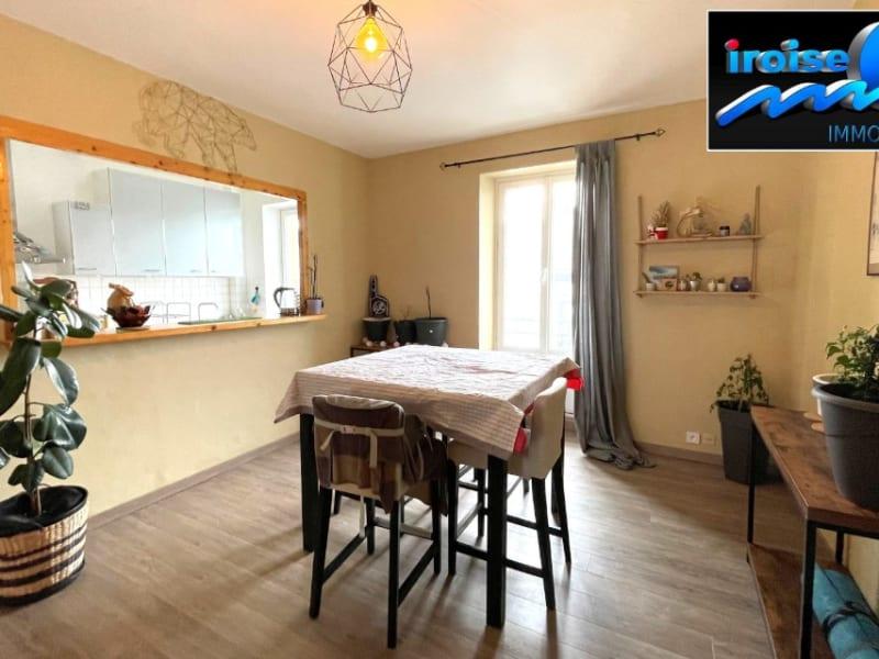 Sale apartment Brest 149200€ - Picture 2