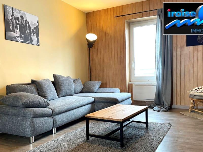 Sale apartment Brest 149200€ - Picture 3