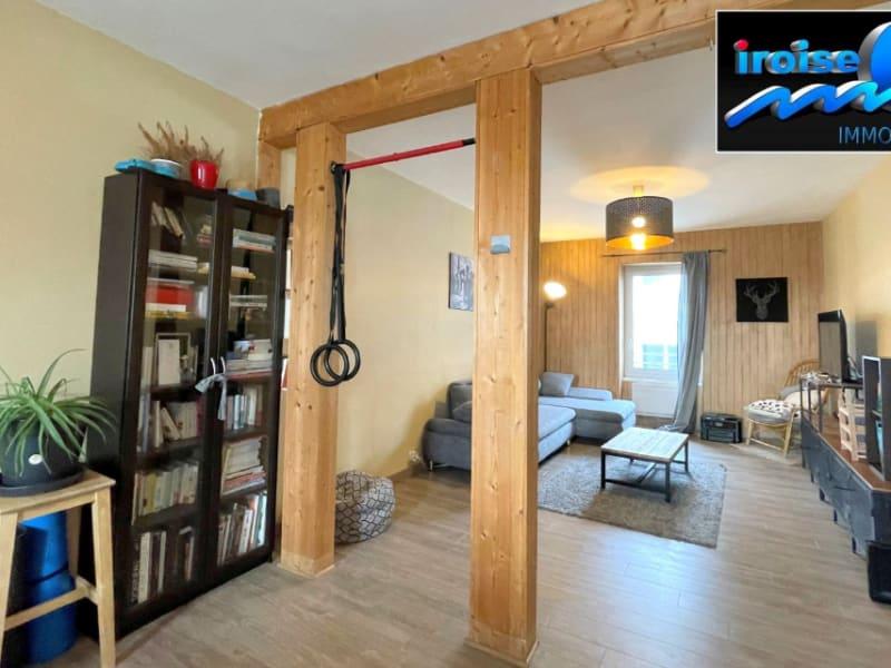 Sale apartment Brest 149200€ - Picture 4