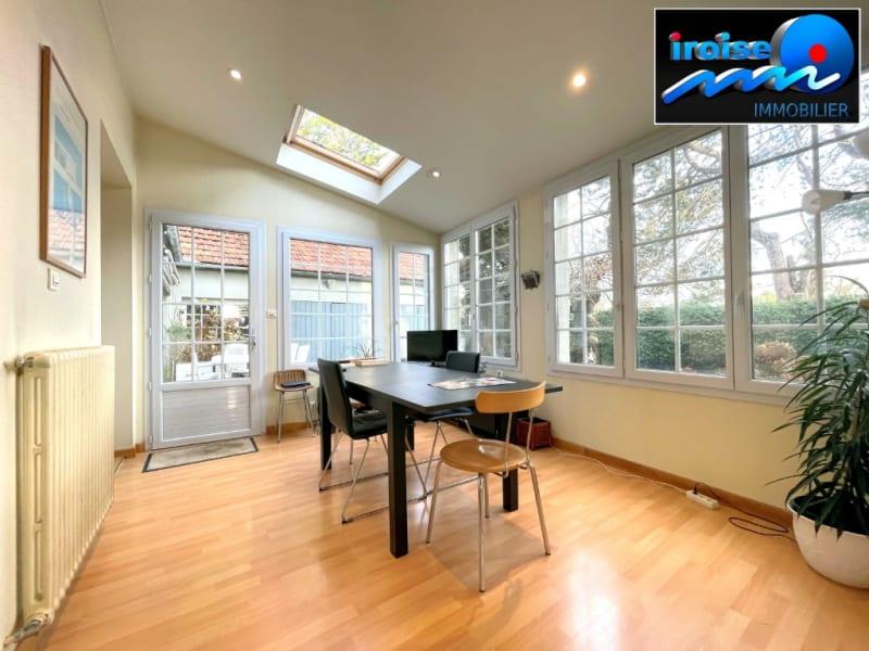 Sale house / villa Brest 372000€ - Picture 3